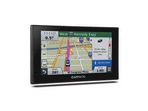 """Garmin Nuvi 2589LMT 5"""" GPS Navigation System"""