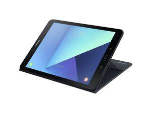 "Samsung Galaxy Tab S3 9.7"" Tablet Book Cover - Black"