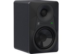 "Mackie MR524 MR-Series 5"" Powered Studio Monitor"