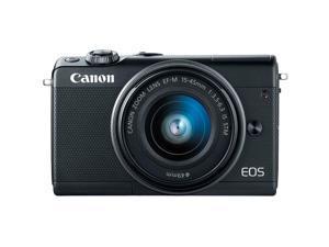 Canon EOS M100 Camera EOS M100 camera