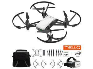 Vivitar DRC-120 2 4 GHz Aerial Drone with HD Camera White - Newegg com