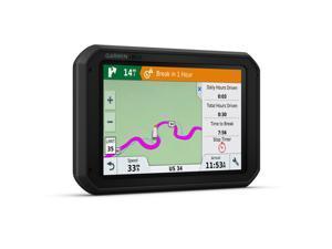 "GPS Navigation System,6.0"" H x 2.6"" W GARMIN GPSMAP78S"
