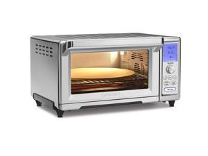 Cuisinart Cuisinart TOB-260N Chef's Convection Toaster Oven, Stainless Steel