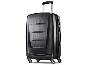 """Samsonite Winfield 2 Fashion HS Spinner 20"""" Brushed Anthracite"""