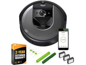 iRobot Roomba i7 7150 Wi-Fi Connected with Deco Gear Accessory Kit for i7