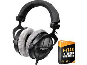 BeyerDynamic DT-990-Pro-250 Professional Headphones 250 Ohms + Extended Warranty