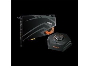 ASUS STRIX RAID DLX DLX Sound Card - 7.1