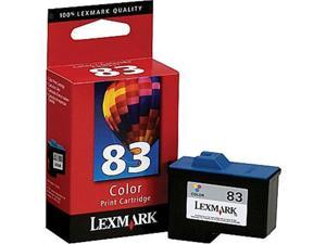 Expression R-18L0042 Tri-color Ink Cartridge, No.83