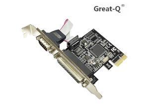 OpenVox ACC1002 PCIE PCI-E X1 PCI-Express Riser Card 1U 2U Slot Adapter