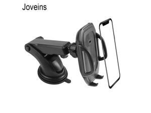 JOVEINS Automatic Infrared Motion Sensor Phone Holder for Car Windshield Car Phone ...