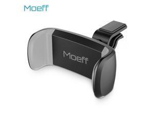 Moeff Universal Car Mobile Phone Holder Stand Mount Holder 360 Adjustable For ...