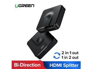 hdmi splitter 2 in 1 out - Newegg com