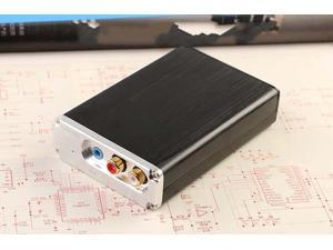 CM6631A digital interface USB conversion I2S SPDIF coaxial output 32Bit to 24Bit 192K sound card Decoder Audio DAC Board