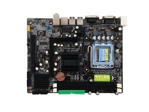Professional 945 Motherboard 945GC+ICH Chipset Support LGA 775 FSB533 800MHz