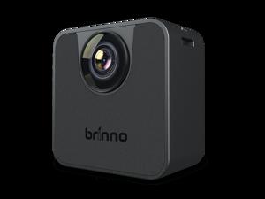 Brinno TLC120 Wi-Fi Time Lapse Camera - Black #TLC120A-BK