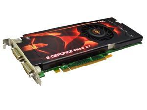 GF 9600GT 512-P3-N861-B2 Evga Nvidia Geforce 9600 GT 512MB 2X DVI S-VIDEO PCI-E Video Card PCI-EXPRESS Video Cards