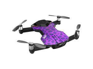 Wingsland S6 (Outdoor Edition) Leopard Mini Pocket Drone 4K Camera