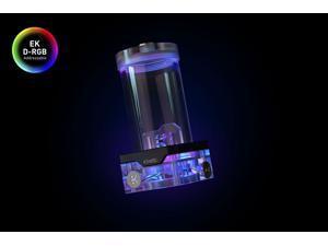 EK-Quantum Kinetic TBE 160 DDC Body D-RGB - Plexi