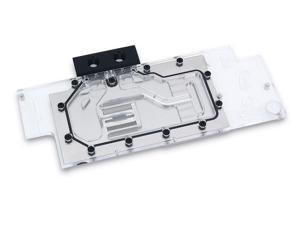 EKWB EK-FC1080 GTX GPU Water Block (Nickel)