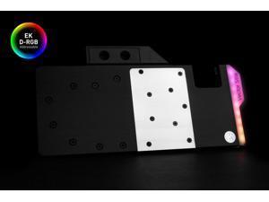 EKWB EK-Quantum Vector Strix RX 5700 +XT GPU Water Block, D-RGB, Nickel/Acetal