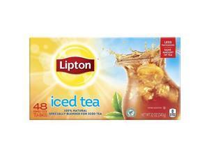 Lipton Iced Tea Family Size