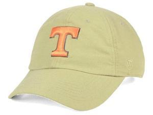 832a29bb132 Tennessee Volunteers NCAA TOW Khaki Adjustable Hat