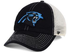 Carolina Panthers NFL 47 Brand Canyon Mesh Snapback Hat 46e721d06
