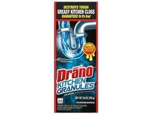 Drano Kitchen Granules Clog Remover