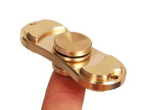Torqbar Brass Relieve Stress Fidget Toys EDC hybrid ceramic Bearing Hand Spinner toy