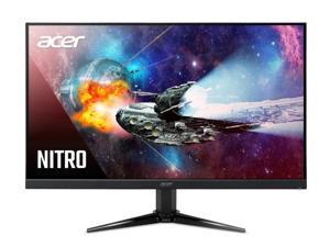 "Acer Nitro QG1 21.5"" Monitor AMD FreeSync Full HD 1920x1080 75Hz 1msVRB 250Nit"