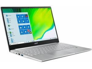 "Acer Swift 3 - 14"" Laptop AMD Ryzen 5 4500U 2.3GHz 8GB Ram 256GB SSD Win10H"