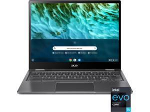 "Acer Spin 713 - 13.5"" Chromebook Intel Core i5 2.4GHz 8GB RAM 256GB SSD ChromeOS"