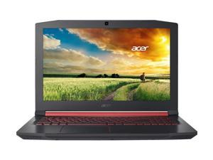 "Acer AN515-53-52FA 15.6"" IPS Intel Core i5 8th Gen 8300H (2.30 GHz) NVIDIA GeForce GTX 1050 8 GB Memory 1 TB HDD Windows 10 Home 64-Bit Gaming Laptop (Manufacturer Recertified)"
