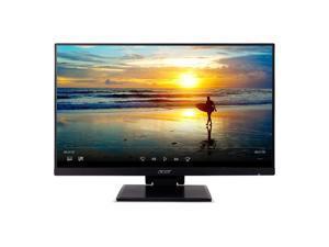 "Acer UT1 23.8"" Widescreen Monitor Display Full HD 1920x1080 4ms GTG 60Hz 250 Nit"
