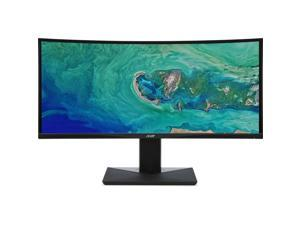"Acer CZ0 37.5"" Widescreen Monitor Full HD (3840 x 1600) 1 ms GTG 21:9 75 Hz"