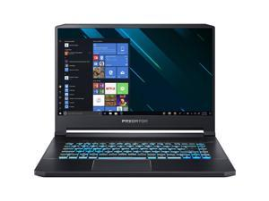 "Acer Predator Triton 500 15.6"" Laptop Intel i7-9750H 2.6GHz 32GB Ram 1TB HD W10H"