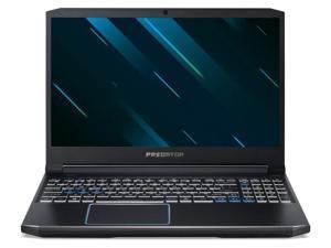 "Acer Predator Helios 300 15.6"" Intel Core i5-9300H 2.4GHz 8GB Ram 512GB SSD W10H"