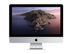 "Apple Imac 21.5""- Core i5 8GB 256 SSD GET OS X 2020 ! - with AppleCare+"