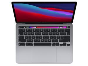 """Apple 13.3"""" MacBook Pro M1 Chip with Retina Display 8GB 512GB SSD (Late 2020, Space Gray)"""