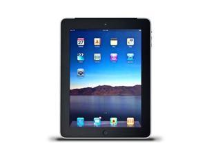 Apple iPad 2 Tablet 64GB Wifi + 3G Verizon Black (Refurbished)