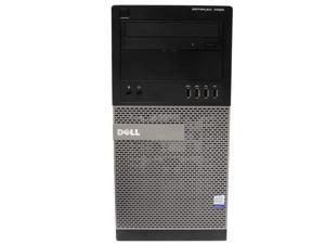Dell Optiplex 7020 Tower Computer PC, 3.20 GHz Intel i5 Quad Core Gen 4, 32GB DDR3 RAM, 1TB SATA Hard Drive, Windows 10 Home 64 bit