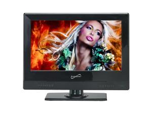 "SuperSonic 13.3"" 720p LED-LCD HDTV"