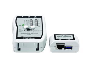 TRENDnet TC-NT2 VDV & USB Cable Tester