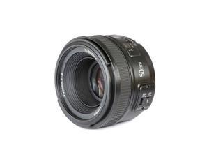 Yongnuo YN 50mm F/1.8 1:1.8 AF Standard Prime Lens for Nikon DSLR Cameras