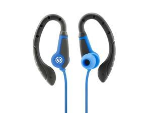 Wicked Audio WI-3252 Fight Noise Isolation Earbuds - Royal