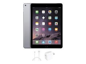 eReplacements REFURB iPad Air 16G GRY (IPADAIRB16)