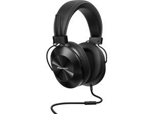 Deals on Pioneer SE-MS5T-K Over-Ear Headphone