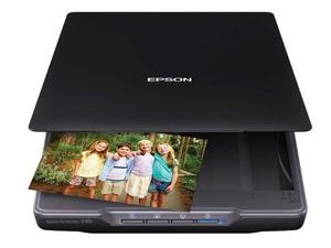 Epson Perfection V39 Color Photo Scanner 4800 Optical Resolution
