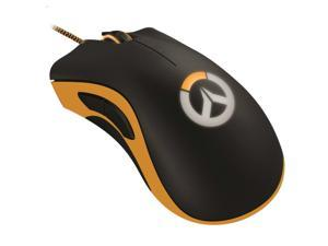 Razer Overwatch DeathAdder Chroma Gaming Mouse RZ01-01210300