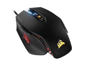 Corsair Gaming M65 Pro RGB FPS Gaming Mouse, RGB LED Backlit , 12000 DPI